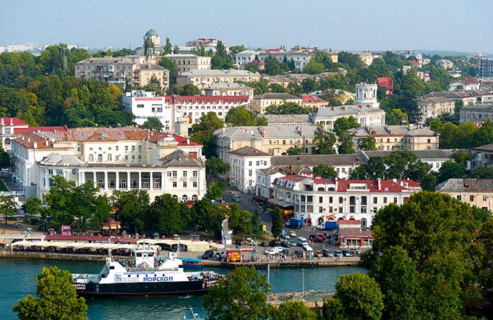 Развожаев сообщил, что можно делать в Севастополе с 15 июня и 1 июля
