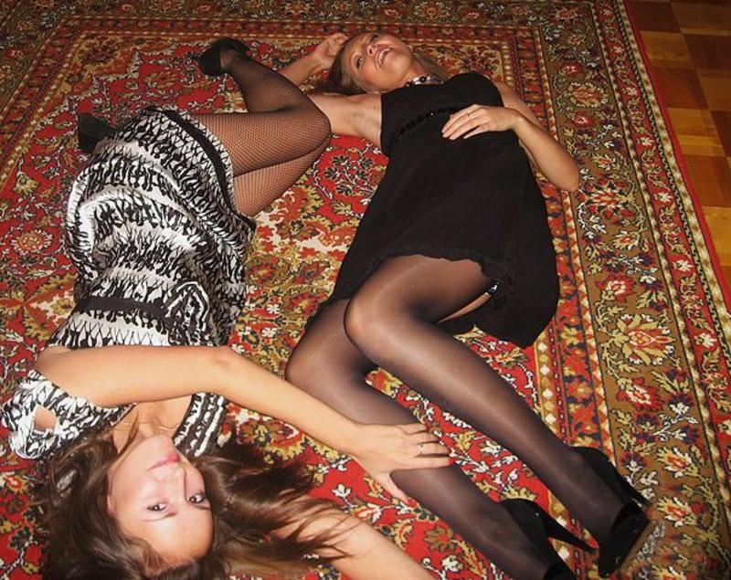 Наши..и ковры