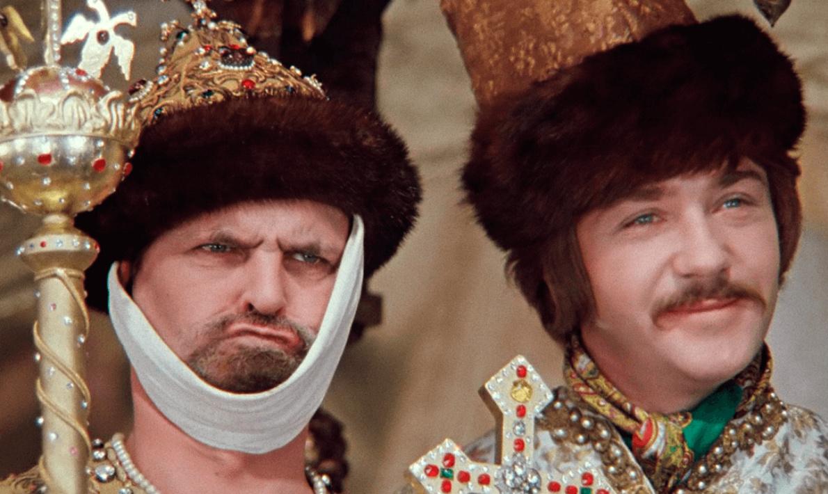 любимые советские комедии и цензура